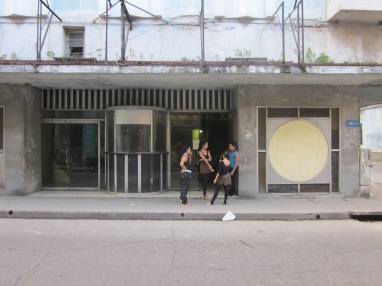 Teatro Musical de La Habana