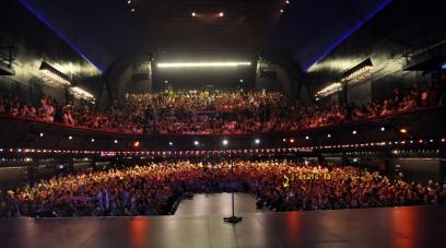 Teatro Olympia de Paris