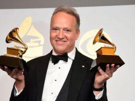 Ted-Nash c sus 2 Grammys