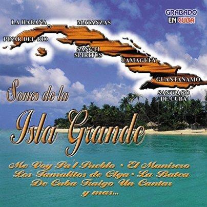 Tony Tano conducts Sones de la Isla Grande March 8 2016