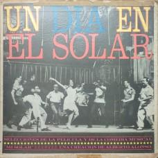 Tony Tano LP U ndia en el solar 2