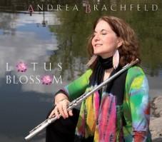 Andrea Brachfeld 's Lotus Blossom 2