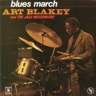 Art Blakey & The Jazz Mesengers