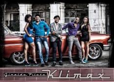 Cuba Disco 2017 Giraldo Piloto y Klimax
