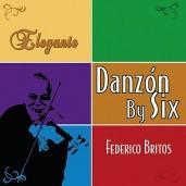 Federico Britos CD Elegante Danzones Inmortales