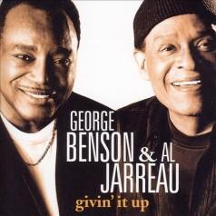 George Benson y Al Jarreau Givin' it up 2006
