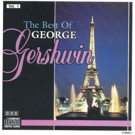 George Gershwin The Best of GG