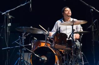 Concierto de Chuchito Valdes Cuarteto en el XVI Festival Internacional de Jazz de San Javier