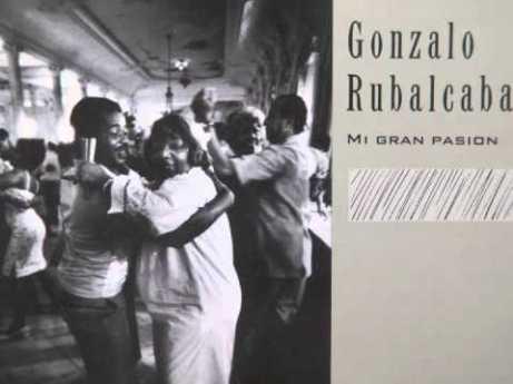Gonzalo Rubalcaba Mi Gran Pasion
