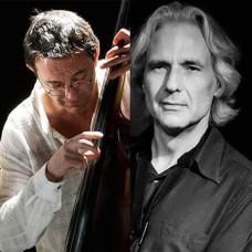 JAVIER COLINA y PERICO-SAMBEAT Cuarteto
