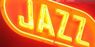 Jazz en colores sonando en Espana