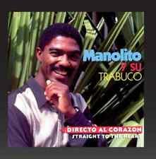Manolito y su Trabuco 1996 Directo al corazon