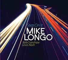 Mike Longo Trio Step on it