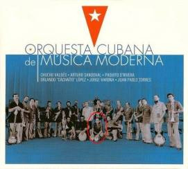 Orquesta Cubana de Musica Moderna 1