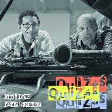 Pepe Rivero y Bobby Martinez CD Quizas Quizas
