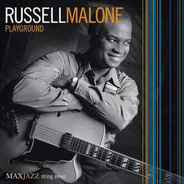 Russell Malone CD Playground