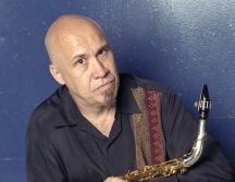 Steve Slagle photo by Jimmy Katz interview by Bill Milkowski
