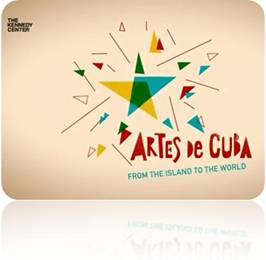 Artes de Cuba en el Kennedy Center
