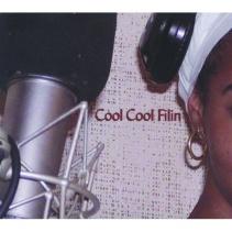Roberto Carcasses CD Cool Cool Filin