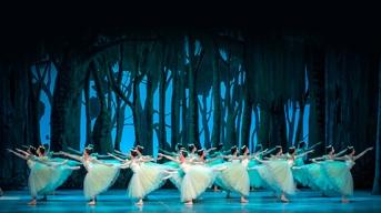 Ballet Nacional de Cuba en el K Center 2018