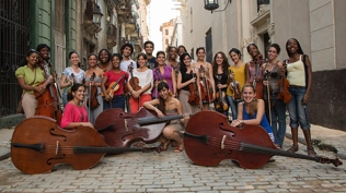 Havana Liceum Orchestra 2018
