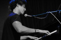 Jorge Luis Pacheco at Drom New York photo by Andrew James