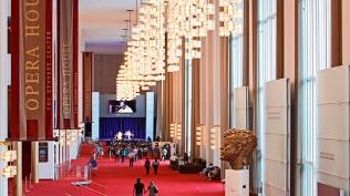 Kennedy Center 2018