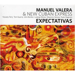 Manuel Valera pianista cubano Expectativas