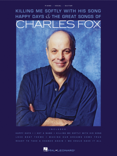 Charles Fox is an American composer