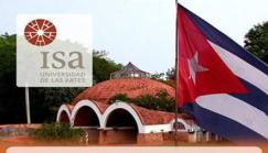 ISA Universidad de las Artes logo Fest 2018