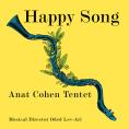 Anat Cohen Tentet CD Happy Song