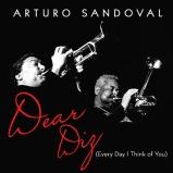 Arturo Sandoval CD Dear Diz