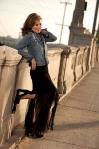 Denise Donatelli Soul Shadows