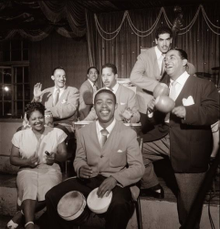 Machito and The AfroCubans NYC 1946 1 buena foto