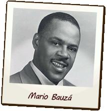 Mario Bauza 5
