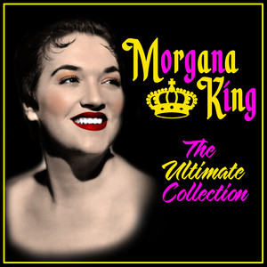 Morgana King album The Ultimate Collection