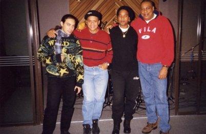 Chucho Valdes Quartet in Bele Bele en La Habana 2009