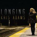 Kris Adams CD Longing Americanas con tumbao