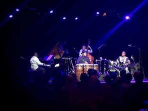 Raul Pineda w Caramelo Yasser Morejon and Eliel Lazo