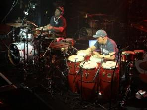 Raul Pineda w Fausto Cuevas Live !