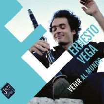 Ernesto Camilo Vega CD Venir al mundo Colibri 2008