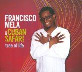 Francisco Mela & Cuban Zafari album