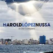 HAROLD LOPEZ-NUSSA CD UN DIA CUALQUIERA = A DAY LIKE ANY OTHER 2018