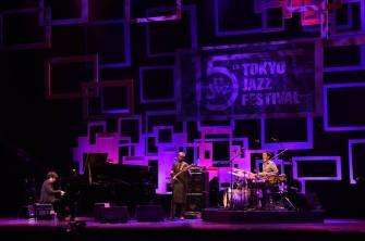 Harold Lopez-Nussa Trio Live in Tokyo 1
