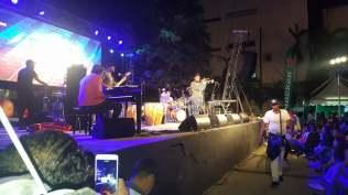 Yadasny J Portillo Herrera Fest Jazz Plaza 2018 Casa de la Cultura 1ra sede 1980