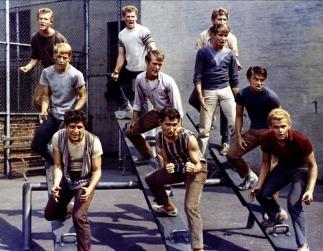 Leonard Bernstein West-Side-Story-1961-14-g