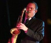 Phil Dwyer very elegant w sax